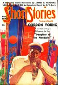 Short Stories (1890-1959 Doubleday) Pulp Nov 25 1936