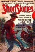 Short Stories (1890-1959 Doubleday) Pulp Mar 10 1938