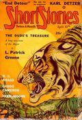 Short Stories (1890-1959 Doubleday) Pulp Apr 10 1939