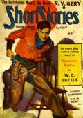 Short Stories (1890-1959 Doubleday) Pulp Apr 25 1939