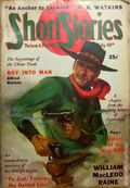 Short Stories (1890-1959 Doubleday) Pulp Vol. 168 #1