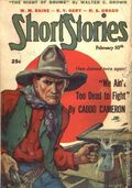 Short Stories (1890-1959 Doubleday) Pulp Feb 10 1940