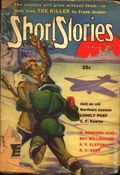 Short Stories (1890-1959 Doubleday) Pulp Feb 25 1940