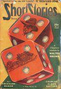Short Stories (1890-1959 Doubleday) Pulp Vol. 173 #3