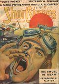 Short Stories (1890-1959 Doubleday) Pulp Vol. 173 #4