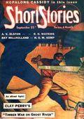 Short Stories (1890-1959 Doubleday) Pulp Sep 25 1941