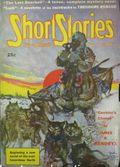 Short Stories (1890-1959 Doubleday) Pulp Vol. 177 #3