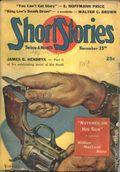 Short Stories (1890-1959 Doubleday) Pulp Vol. 177 #4