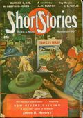 Short Stories (1890-1959 Doubleday) Pulp Vol. 181 #3
