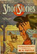 Short Stories (1890-1959 Doubleday) Pulp Vol. 182 #6