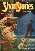 Short Stories (1890-1959 Doubleday) Pulp Apr 10 1943