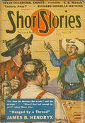 Short Stories (1890-1959 Doubleday) Pulp Apr 25 1943