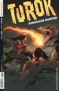 Turok Dinosaur Hunter (2014 Dynamite) 1H