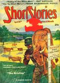 Short Stories (1890 pulp) Vol. 187 #2