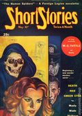 Short Stories (1890-1959 Doubleday) Pulp Vol. 187 #3