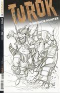 Turok Dinosaur Hunter (2014 Dynamite) 2H