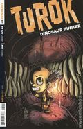Turok Dinosaur Hunter (2014 Dynamite) 2E
