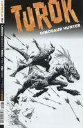 Turok Dinosaur Hunter (2014 Dynamite) 10D