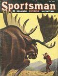 Sportsman (1953-1968 Male Publishing) Vol. 1 #1