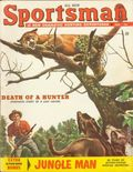 Sportsman (1953-1968 Male Publishing) Vol. 1 #2