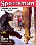 Sportsman (1953-1968 Male Publishing) Vol. 1 #3