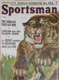 Sportsman (1953-1968 Male Publishing) Vol. 2 #1