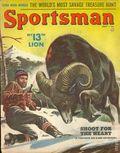 Sportsman (1953-1968 Male Publishing) Vol. 2 #2