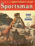 Sportsman (1953-1968 Male Publishing) Vol. 2 #3