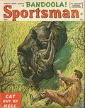 Sportsman (1953-1968 Male Publishing) Vol. 2 #4