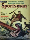 Sportsman (1953-1968 Male Publishing) Vol. 2 #5