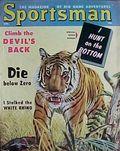 Sportsman (1953-1968 Male Publishing) Vol. 3 #1