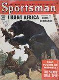 Sportsman (1953-1968 Male Publishing) Vol. 3 #2
