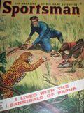 Sportsman (1953-1968 Male Publishing) Vol. 3 #3