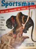Sportsman (1953-1968 Male Publishing) Vol. 3 #4