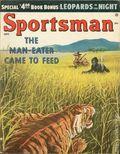 Sportsman (1953-1968 Male Publishing) Vol. 3 #5