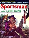 Sportsman (1953-1968 Male Publishing) Vol. 4 #1