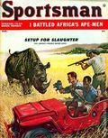 Sportsman (1953-1968 Male Publishing) Vol. 4 #2