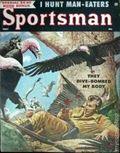 Sportsman (1953-1968 Male Publishing) Vol. 4 #3