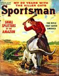 Sportsman (1953-1968 Male Publishing) Vol. 4 #4