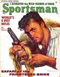 Sportsman (1953-1968 Male Publishing) Vol. 4 #6