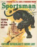 Sportsman (1953-1968 Male Publishing) Vol. 5 #2
