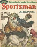 Sportsman (1953-1968 Male Publishing) Vol. 5 #3