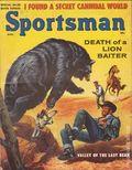 Sportsman (1953-1968 Male Publishing) Vol. 5 #4