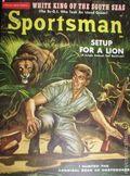 Sportsman (1953-1968 Male Publishing) Vol. 5 #5