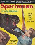 Sportsman (1953-1968 Male Publishing) Vol. 6 #1