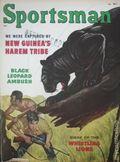 Sportsman (1953-1968 Male Publishing) Vol. 6 #2