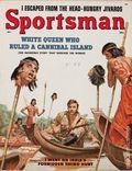 Sportsman (1953-1968 Male Publishing) Vol. 6 #3