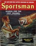 Sportsman (1953-1968 Male Publishing) Vol. 6 #4