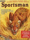 Sportsman (1953-1968 Male Publishing) Vol. 6 #5