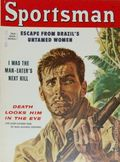 Sportsman (1953-1968 Male Publishing) Vol. 7 #1